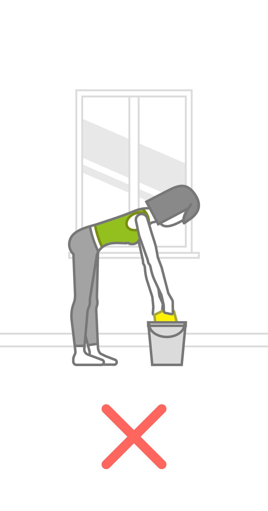 A good posture allows you to do a better job | Drupal