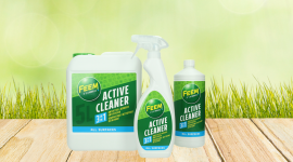 Feem Active Cleaner